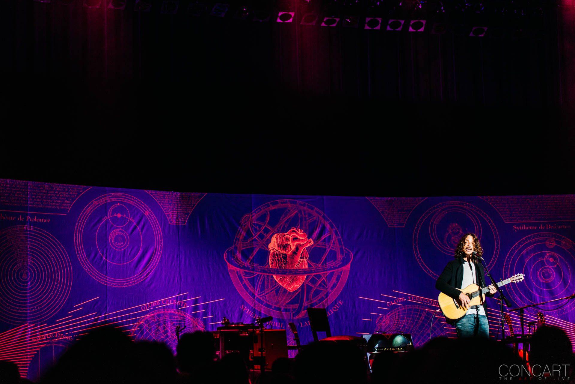 Chris Cornell photo by Sean Molin 3