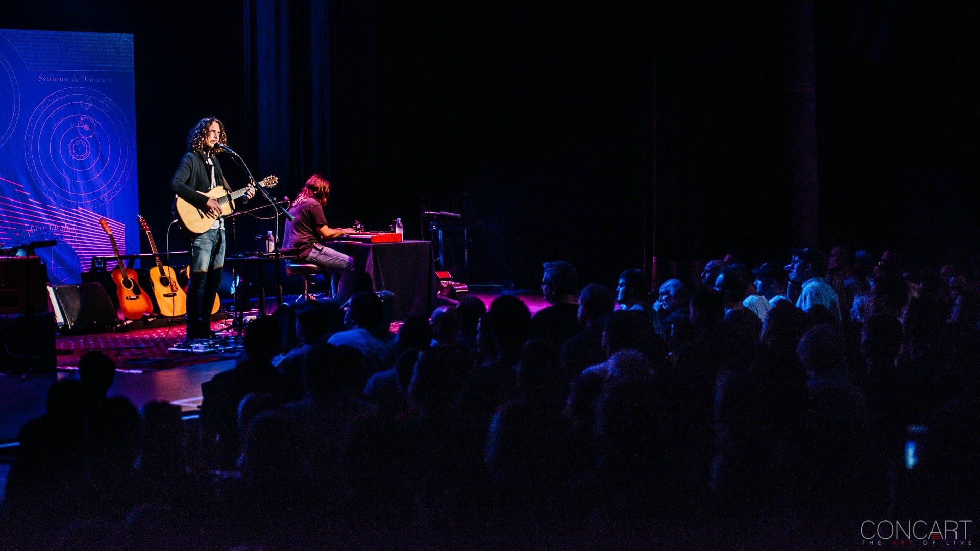 Chris Cornell photo by Sean Molin 5