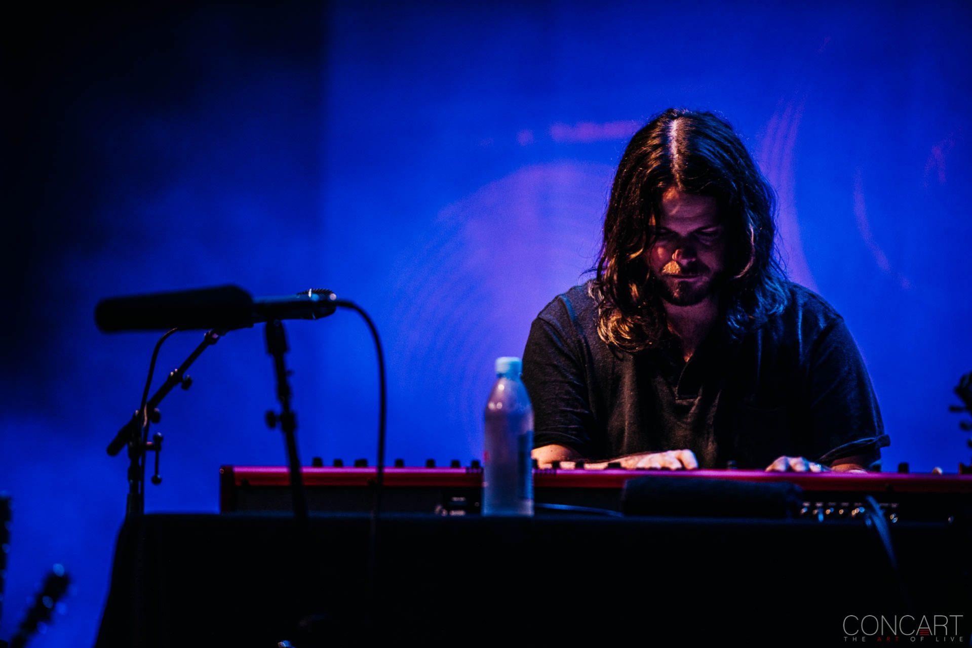 Chris Cornell photo by Sean Molin 6