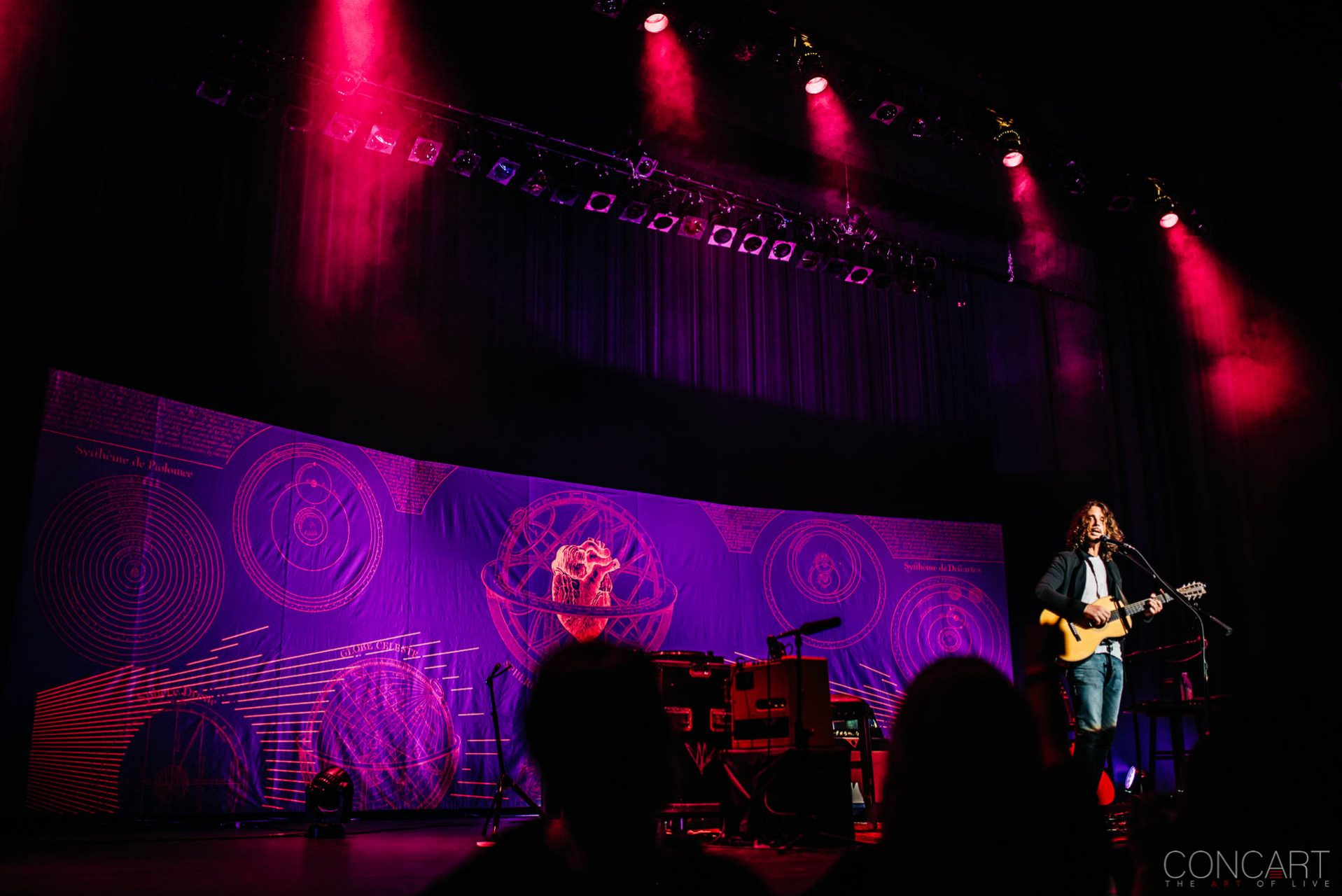 Chris Cornell photo by Sean Molin 11