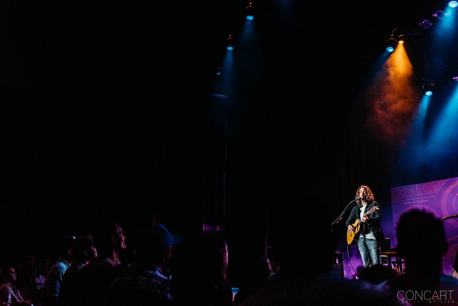 Chris Cornell photo by Sean Molin 13