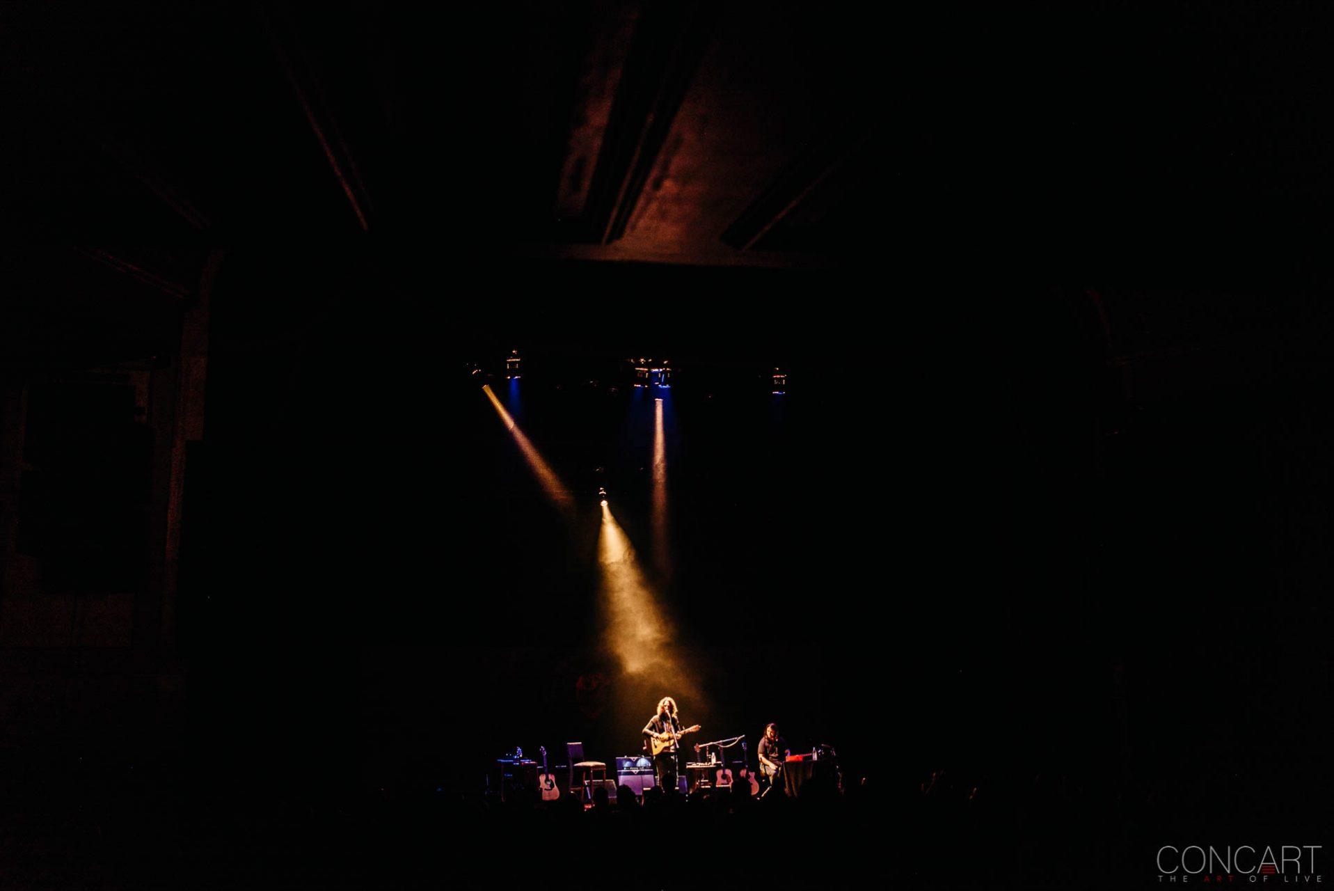 Chris Cornell photo by Sean Molin 15