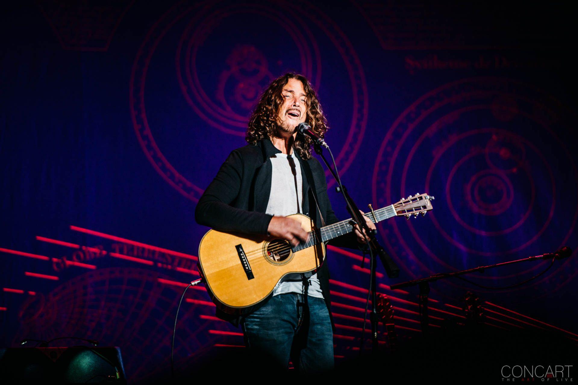 Chris Cornell photo by Sean Molin 16