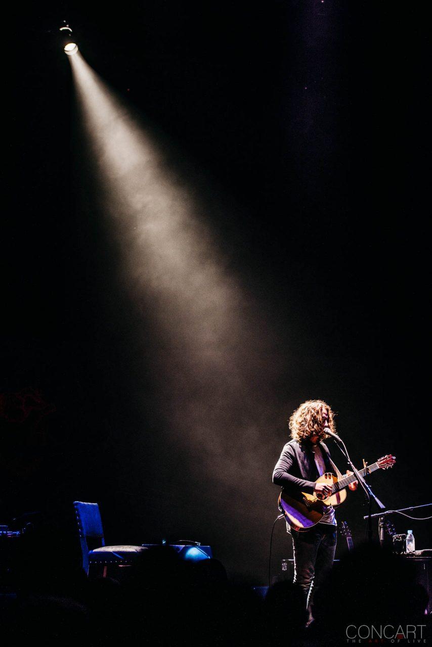 Chris Cornell photo by Sean Molin 17