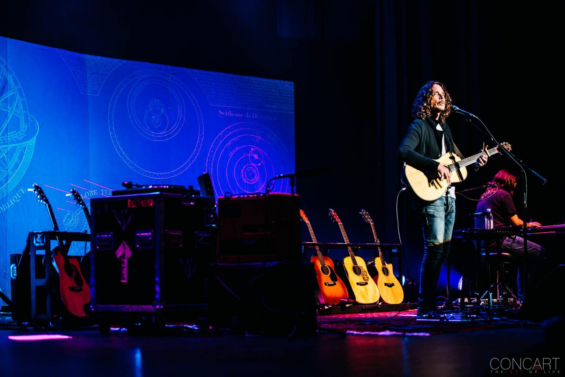 Chris Cornell photo by Sean Molin 19