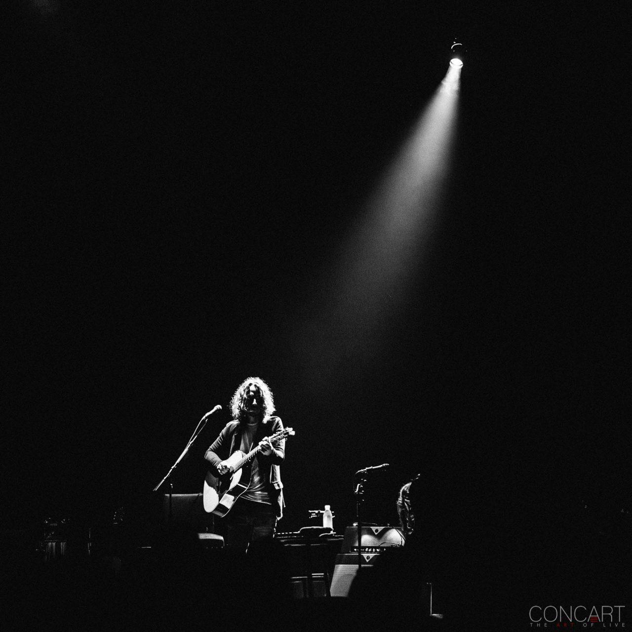 Chris Cornell photo by Sean Molin 20