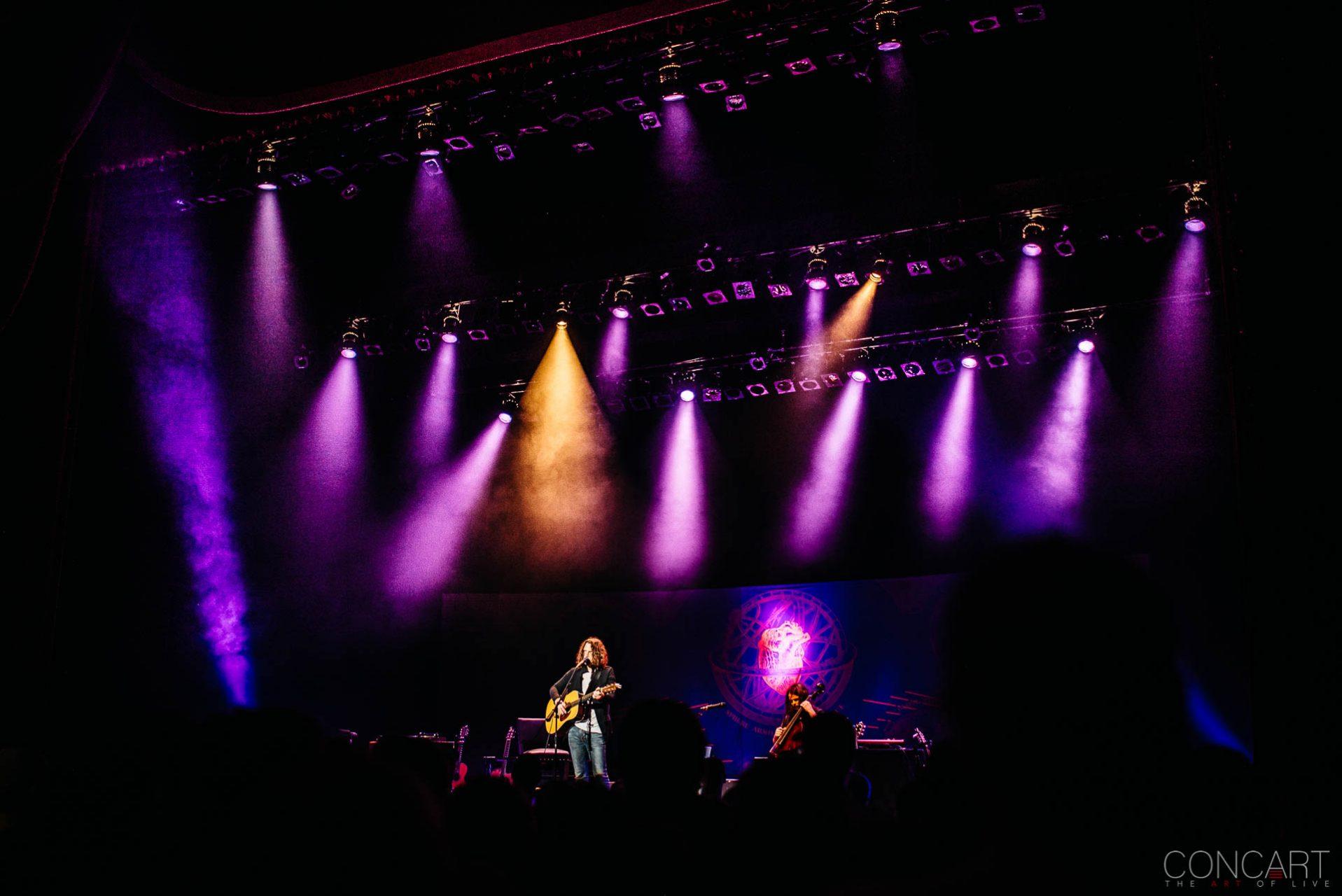Chris Cornell photo by Sean Molin 23