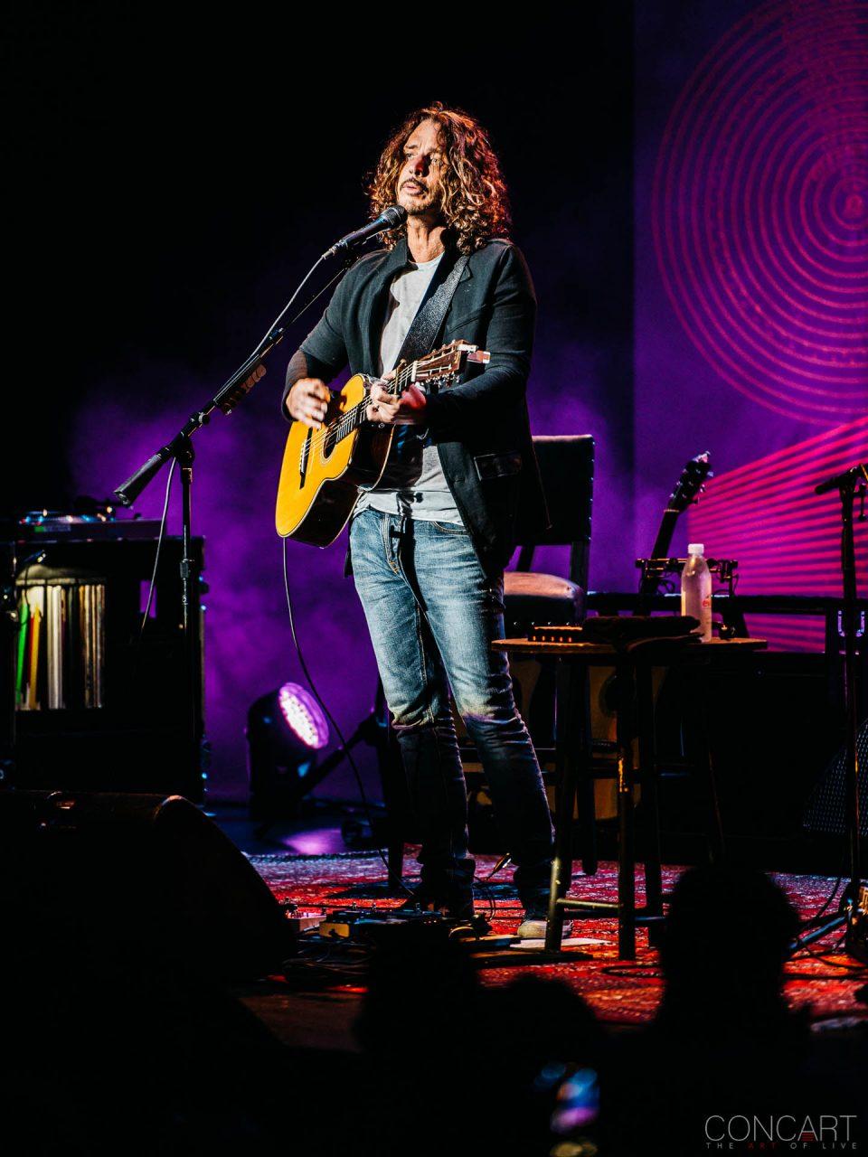 Chris Cornell photo by Sean Molin 24