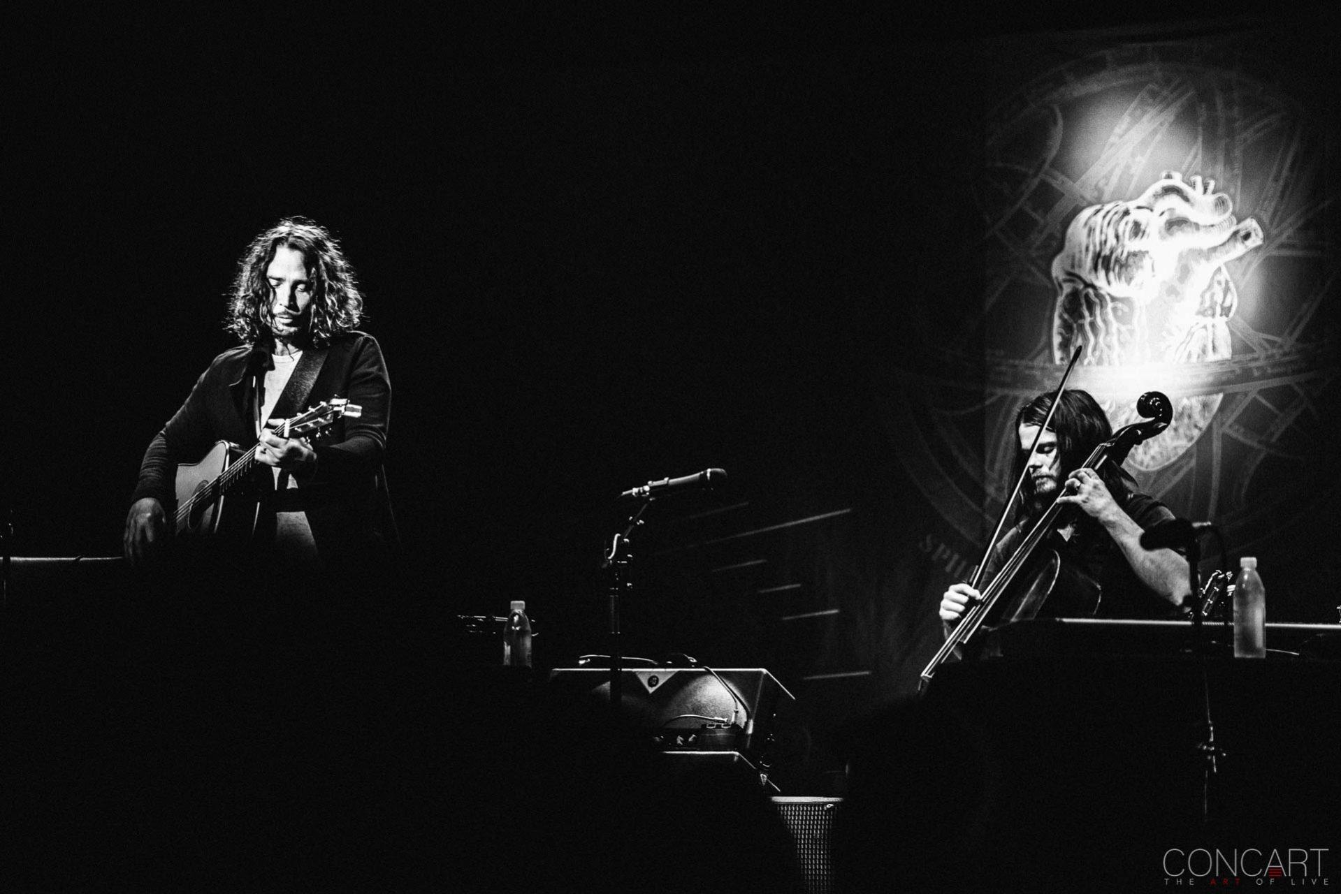 Chris Cornell photo by Sean Molin 25