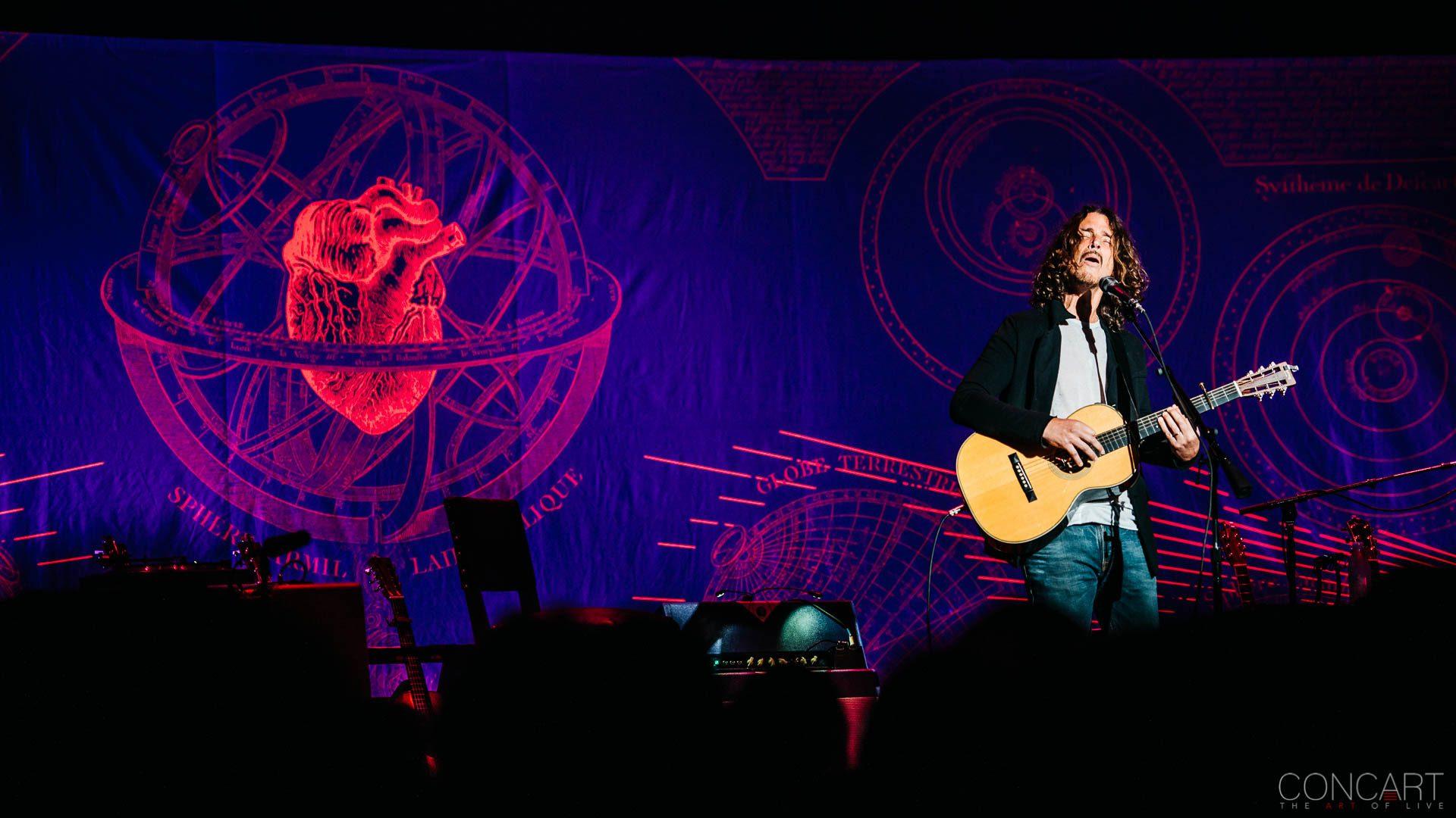 Chris Cornell photo by Sean Molin 26