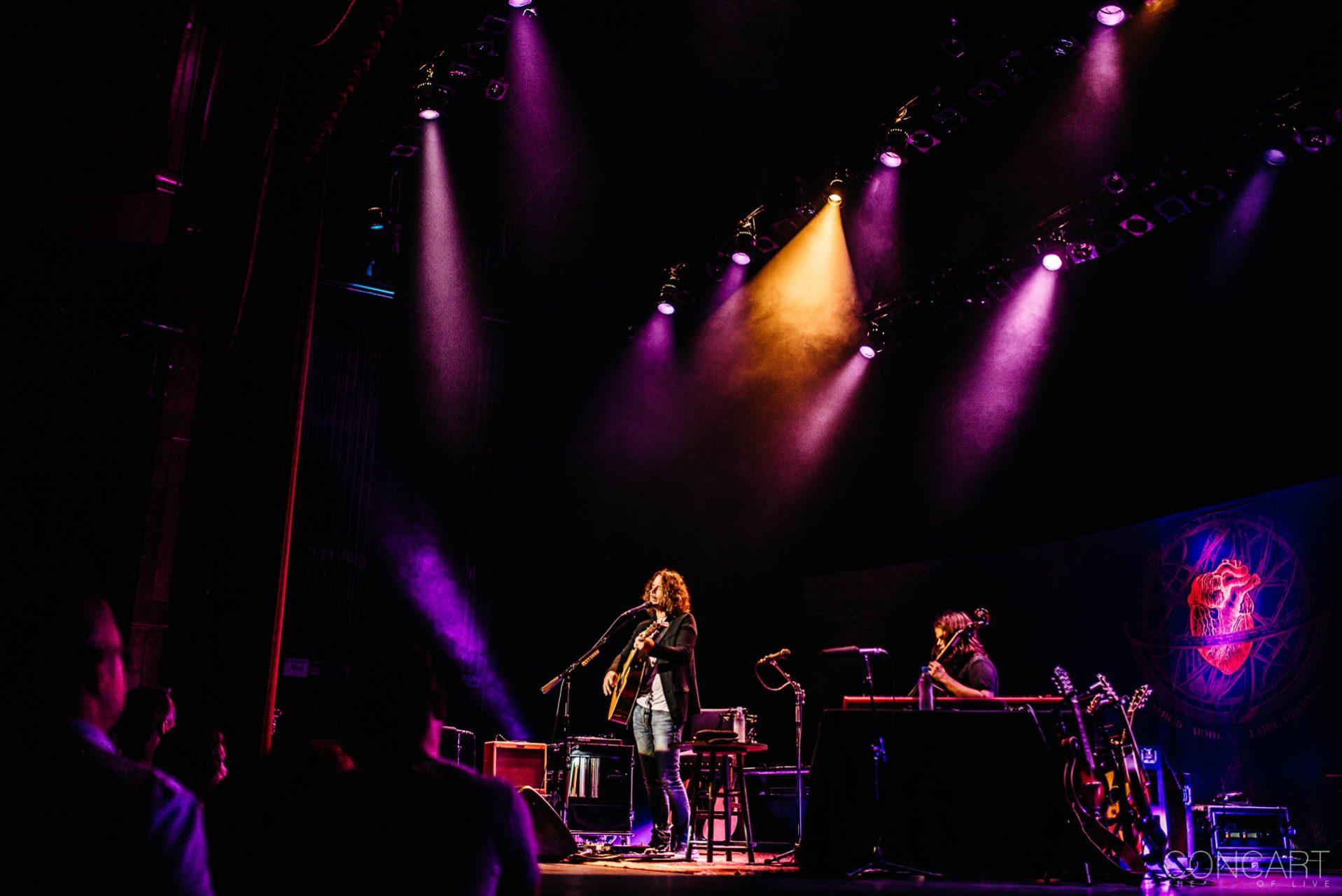 Chris Cornell photo by Sean Molin 27