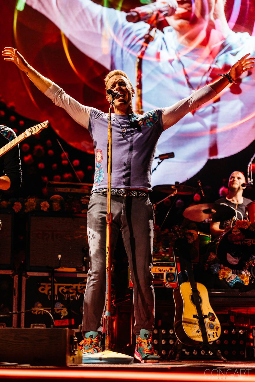 Coldplay photo by Sean Molin 6