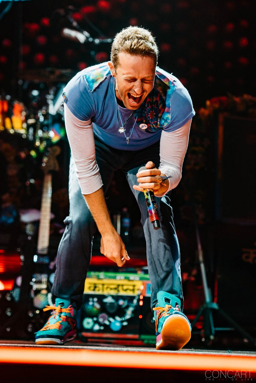Coldplay photo by Sean Molin 13