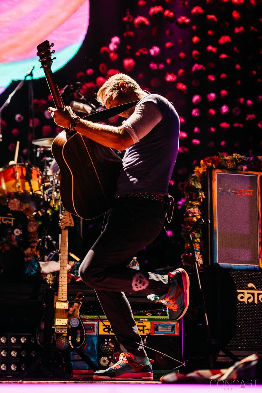 Coldplay photo by Sean Molin 29