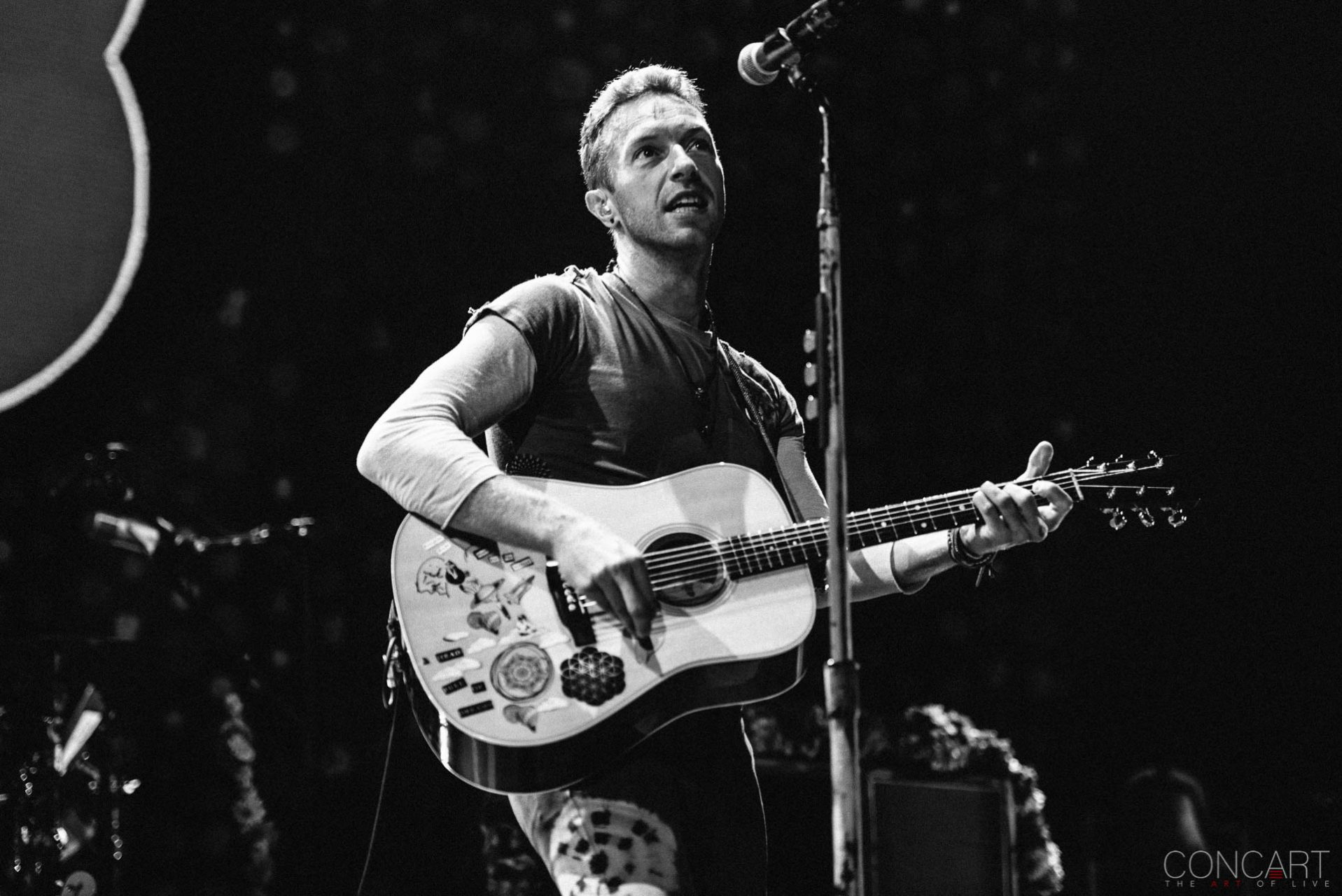 Coldplay photo by Sean Molin 30