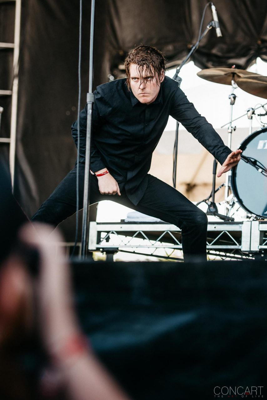 Deafheaven photo by Sean Molin 5