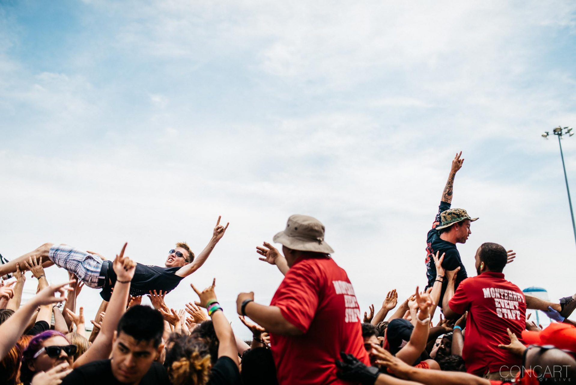We Came As Romans photo by Sean Molin 12