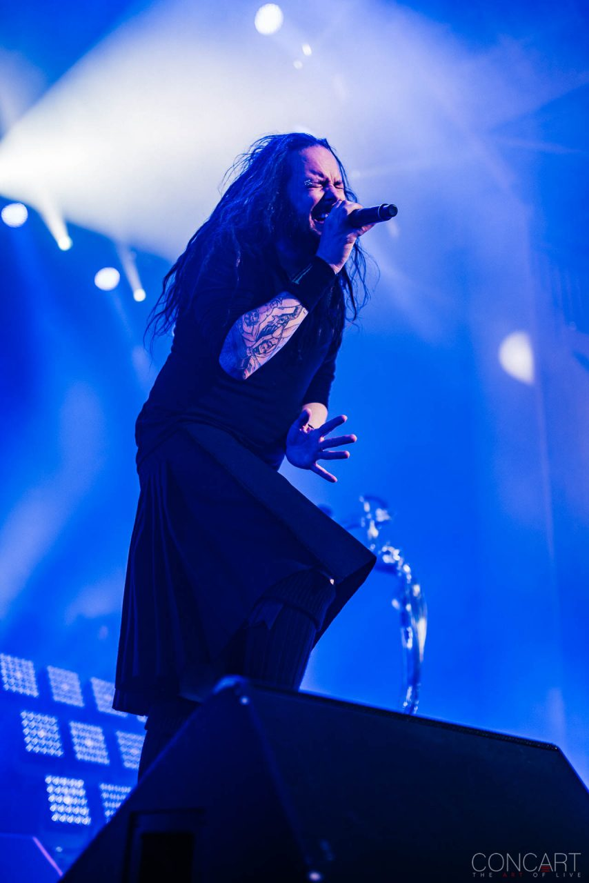Korn photo by Sean Molin 8