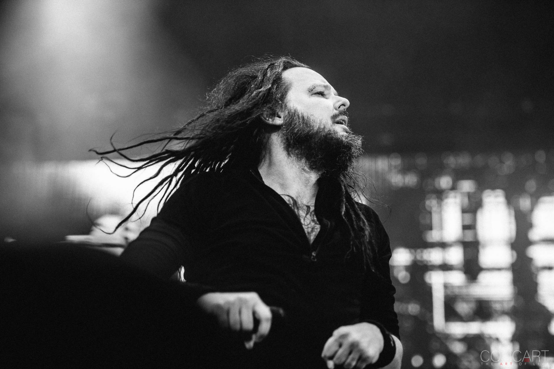 Korn photo by Sean Molin 17