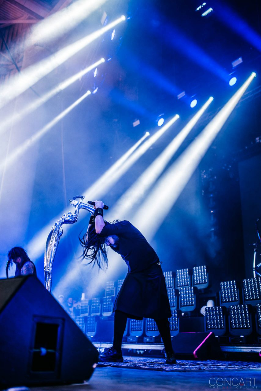 Korn photo by Sean Molin 18