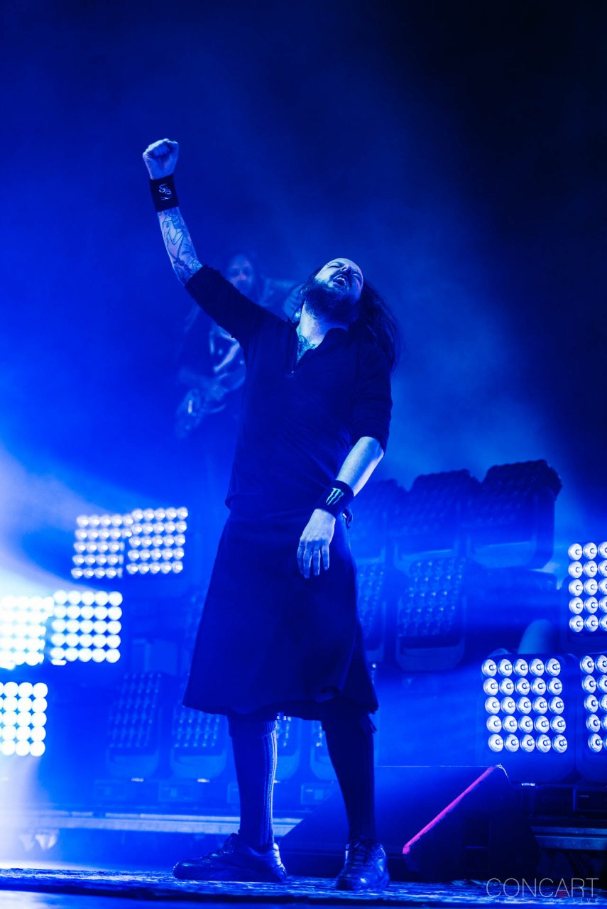 Korn photo by Sean Molin 28