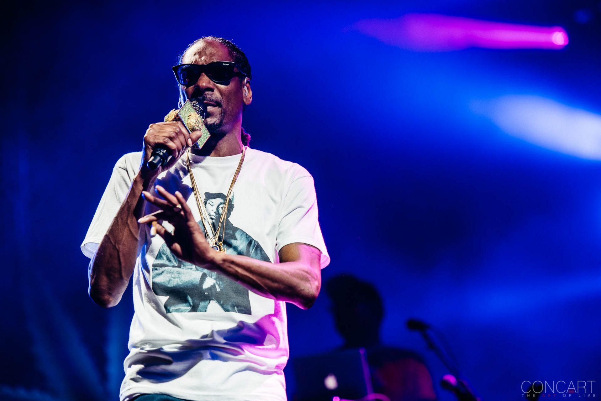 Snoop Dogg photo by Sean Molin 10