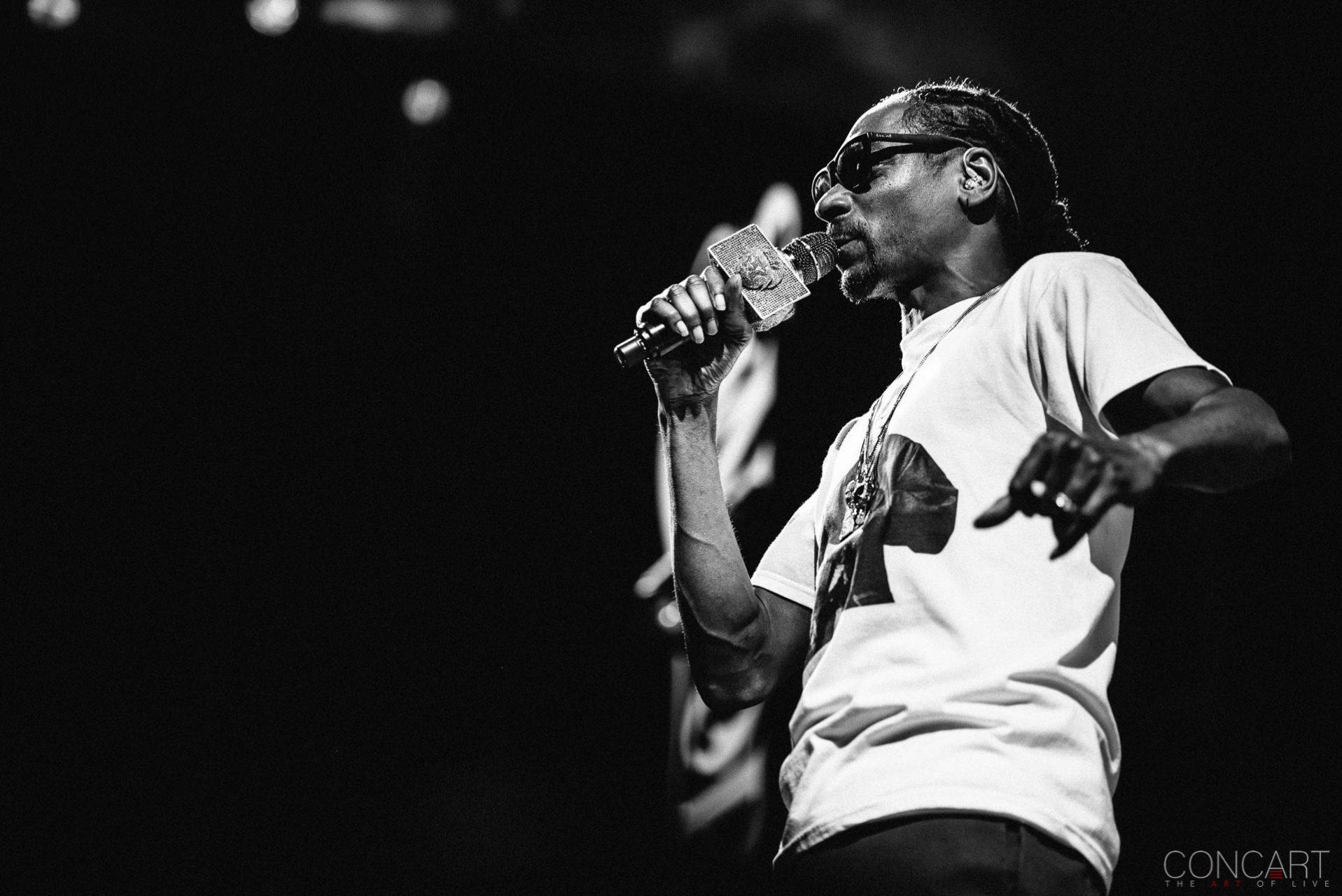 Snoop Dogg photo by Sean Molin 12