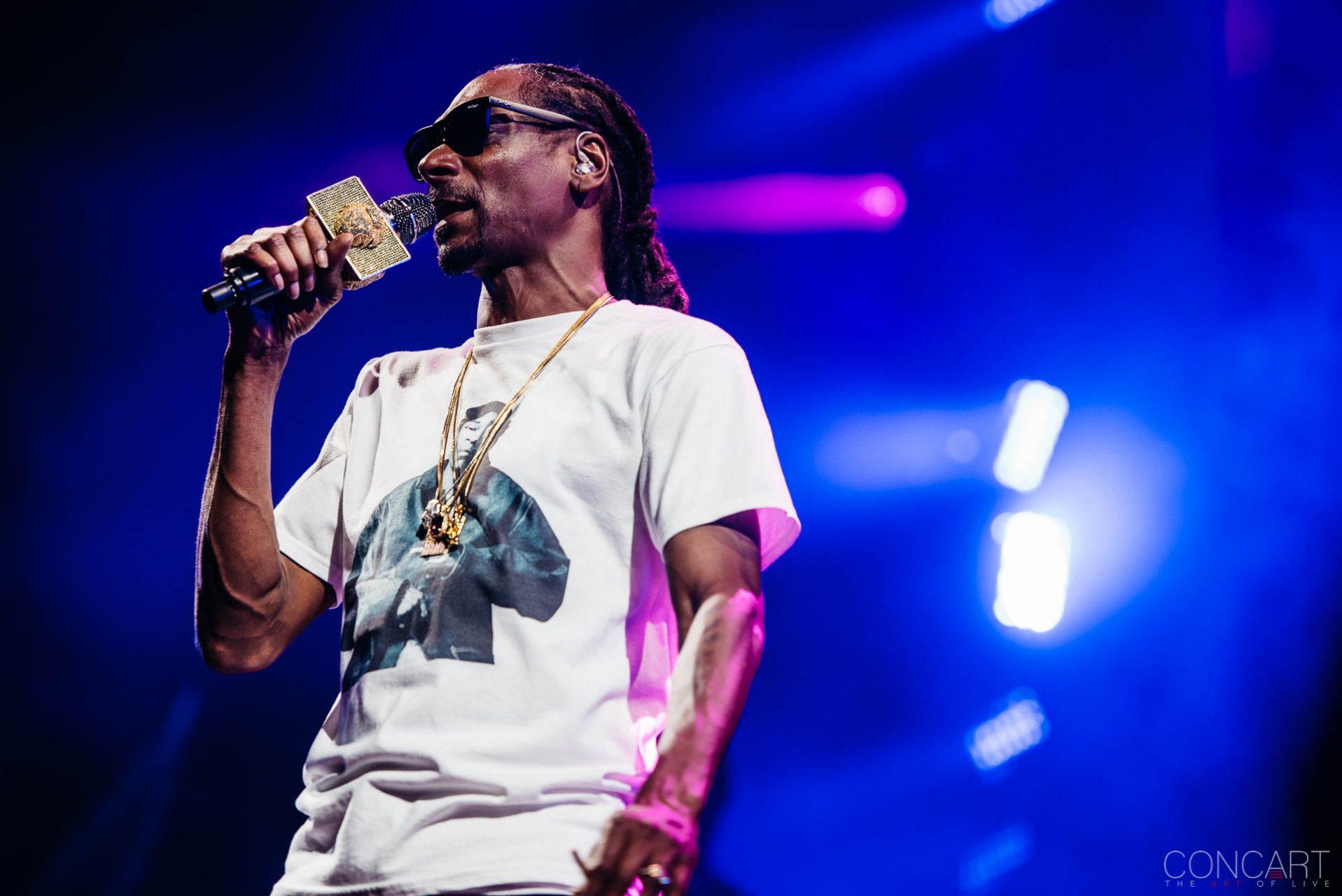 Snoop Dogg photo by Sean Molin 15