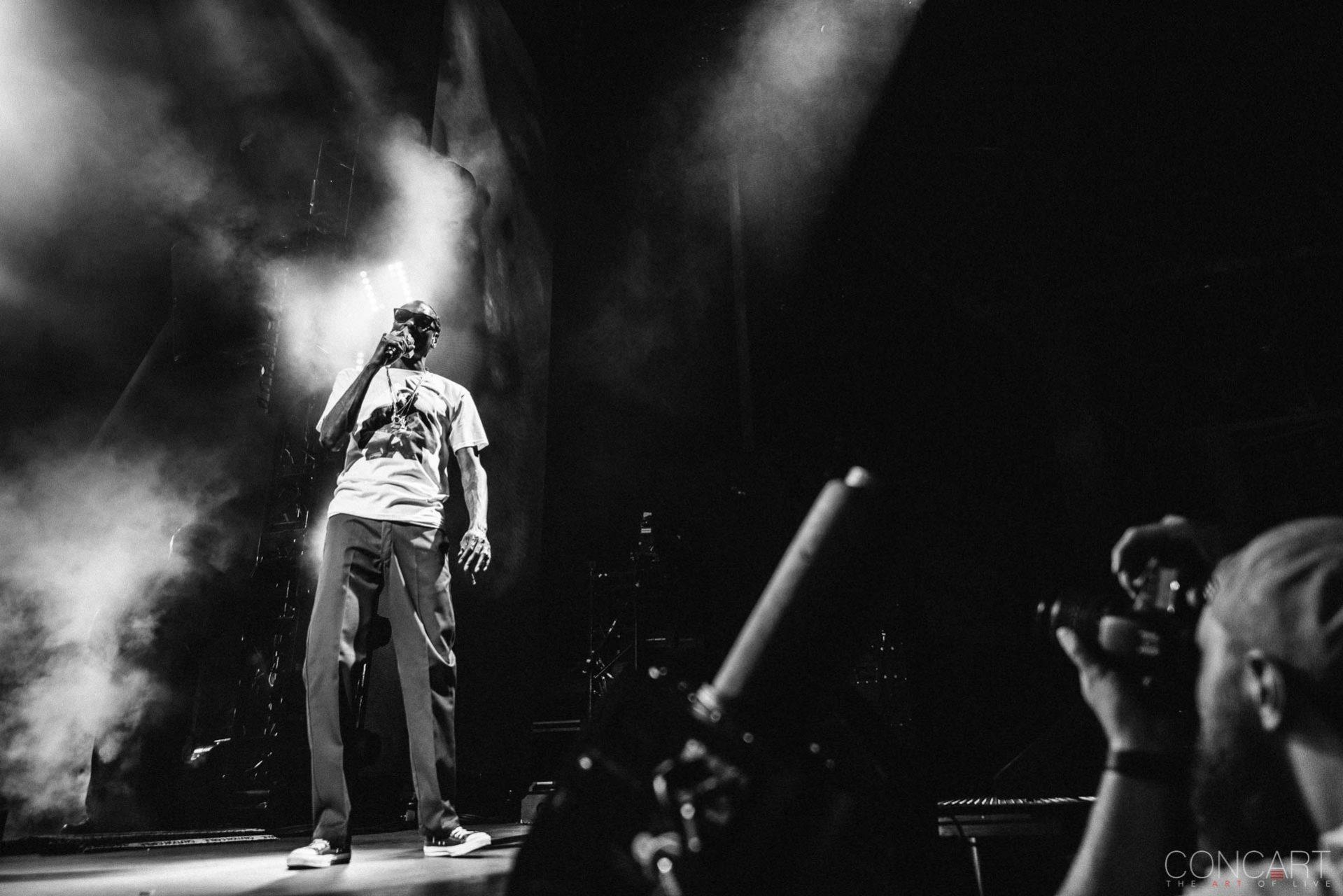 Snoop Dogg photo by Sean Molin 18