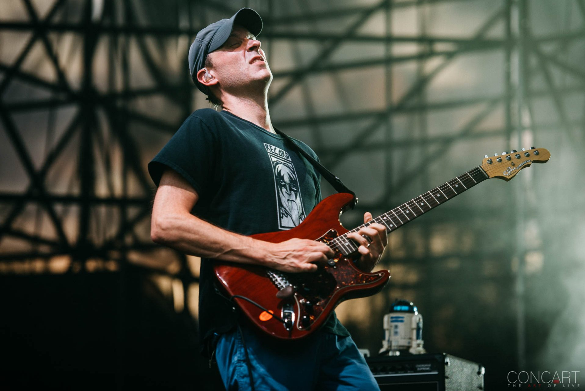 Umphrey's McGee photo by Sean Molin 9