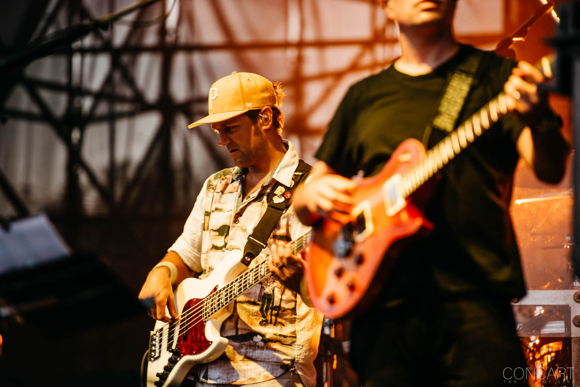 Umphrey's McGee photo by Sean Molin 24