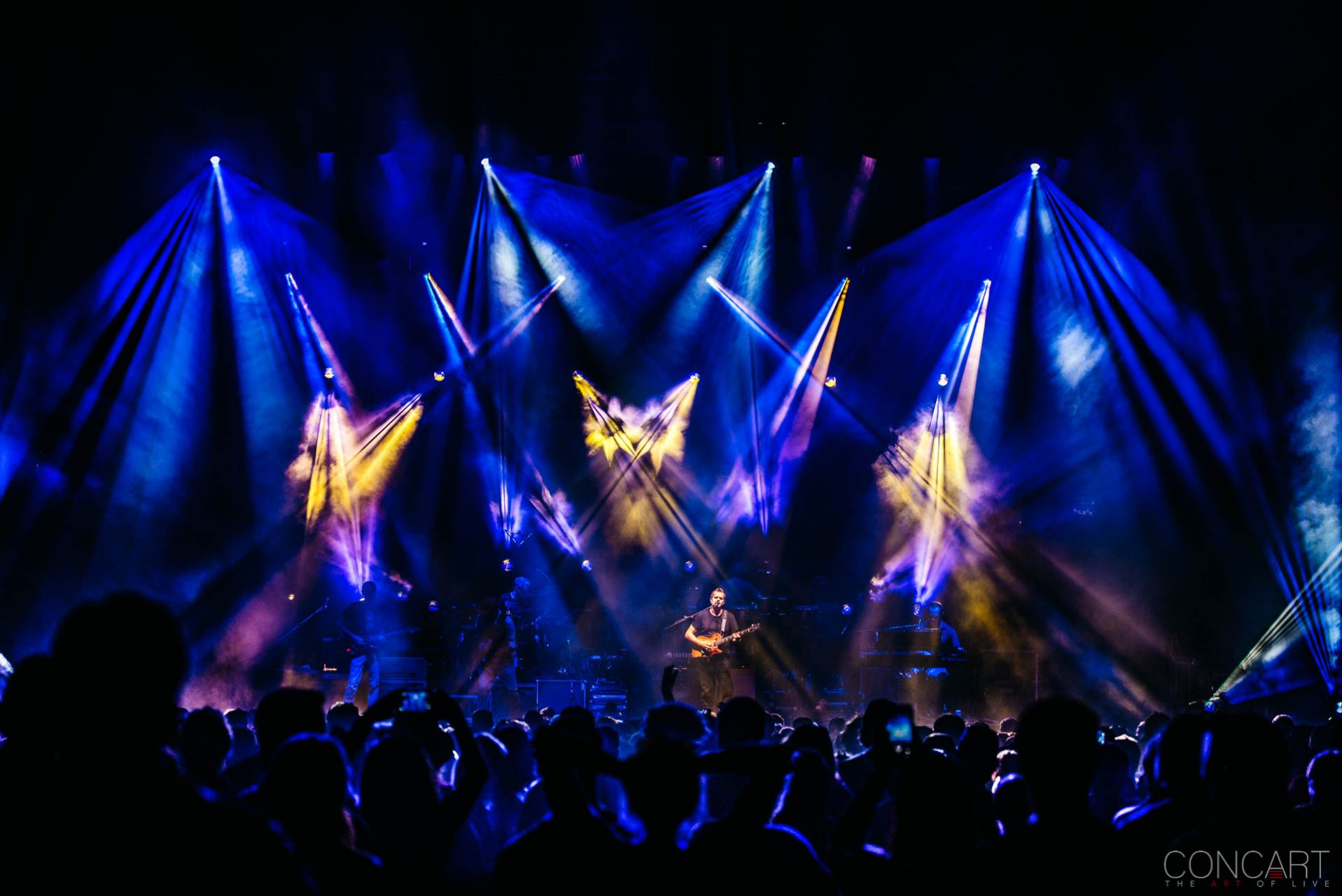 Umphrey's McGee photo by Sean Molin 31