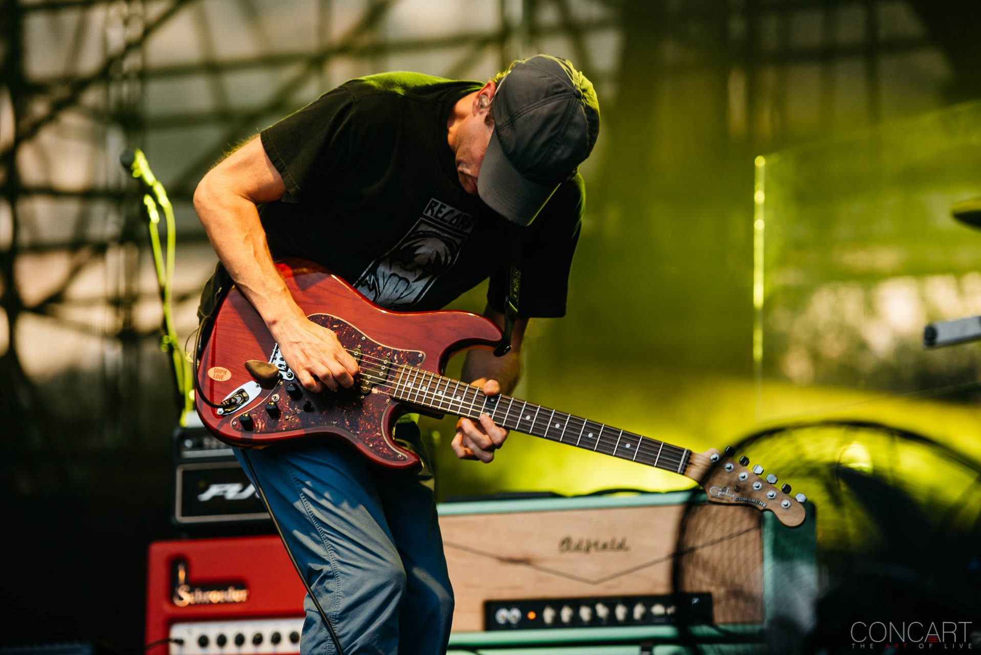 Umphrey's McGee photo by Sean Molin 33