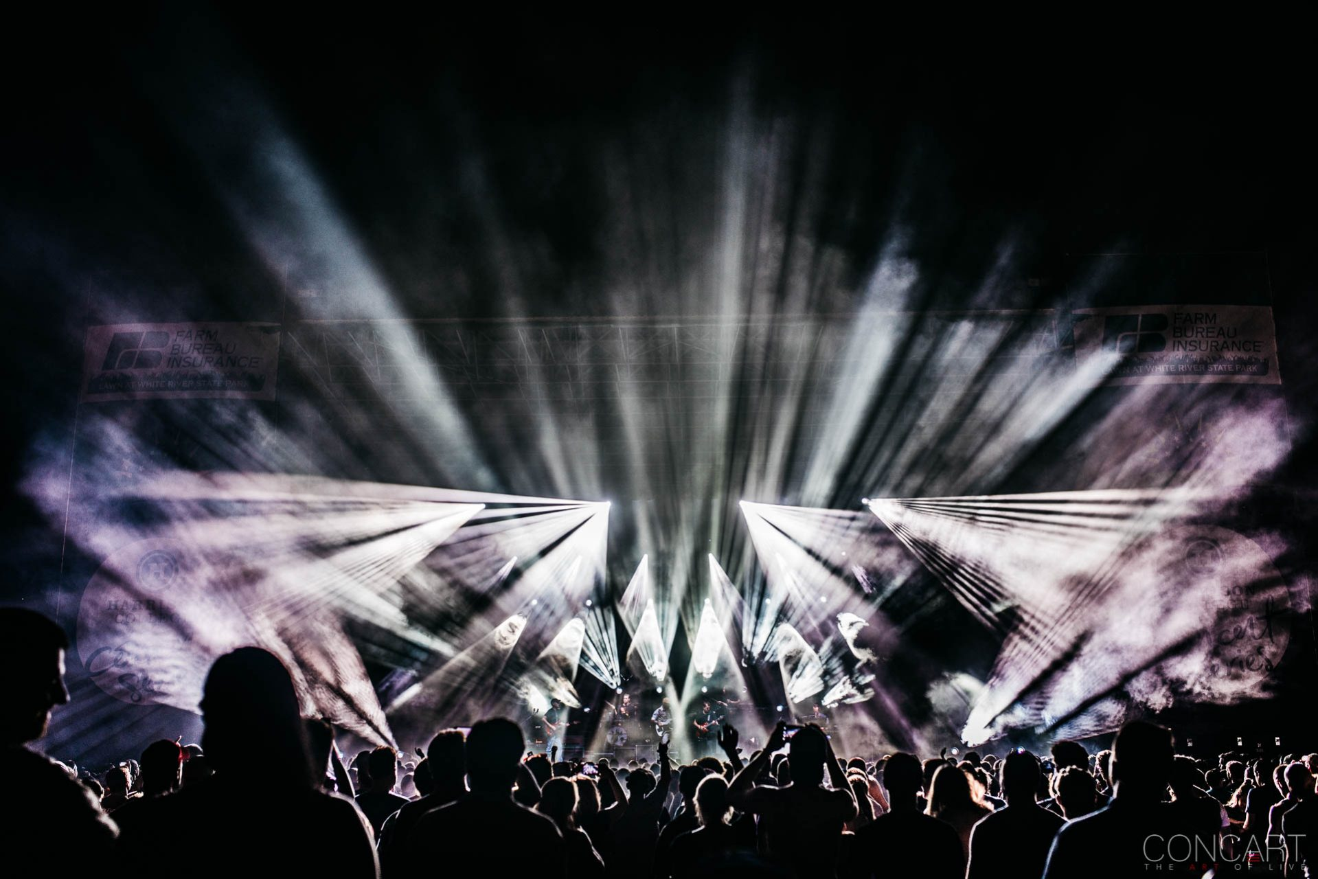 Umphrey's McGee photo by Sean Molin 36
