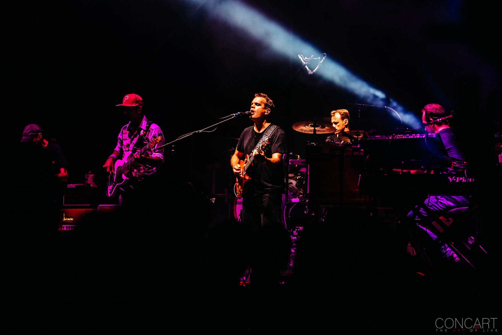 Umphrey's McGee photo by Sean Molin 48