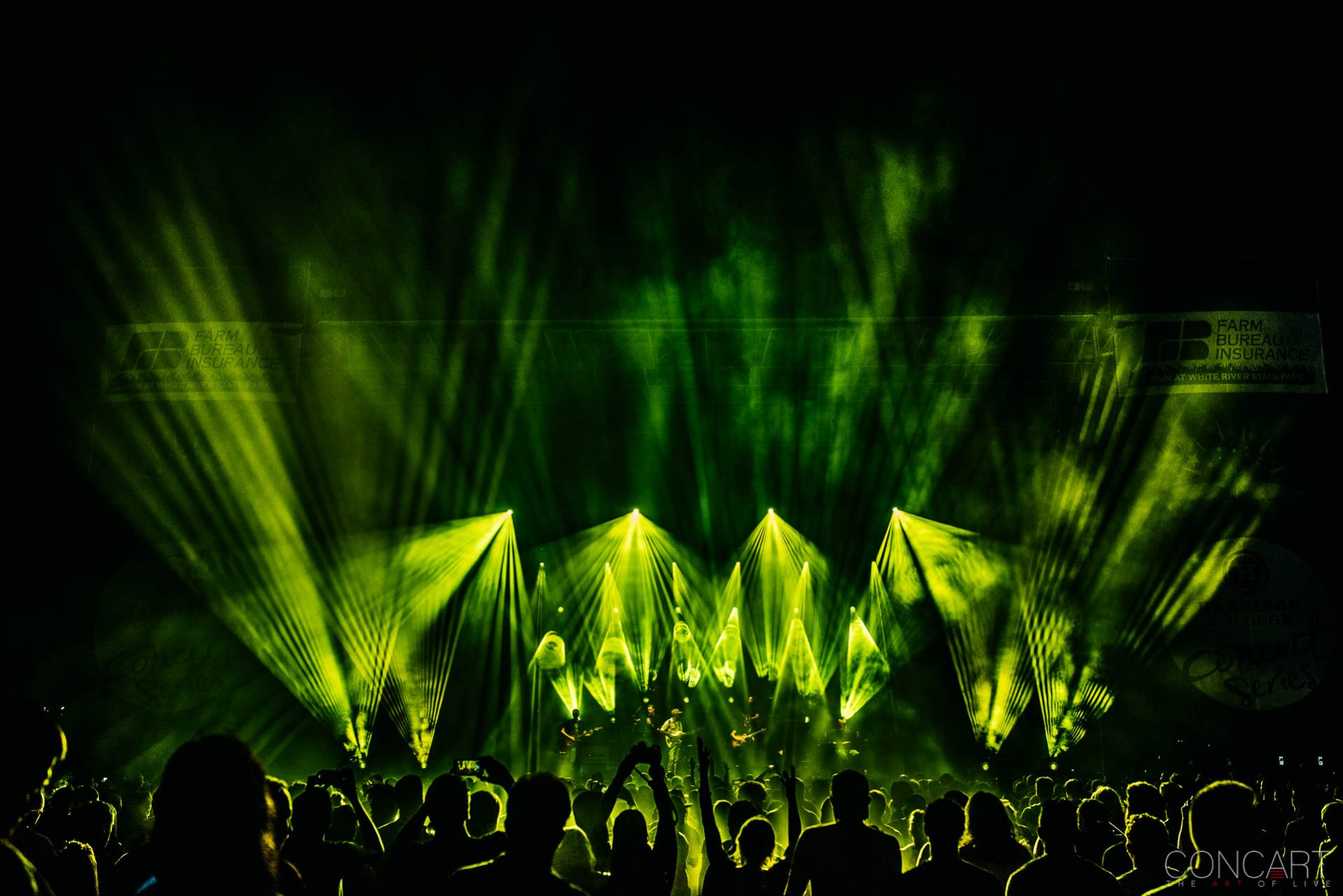 Umphrey's McGee photo by Sean Molin 56