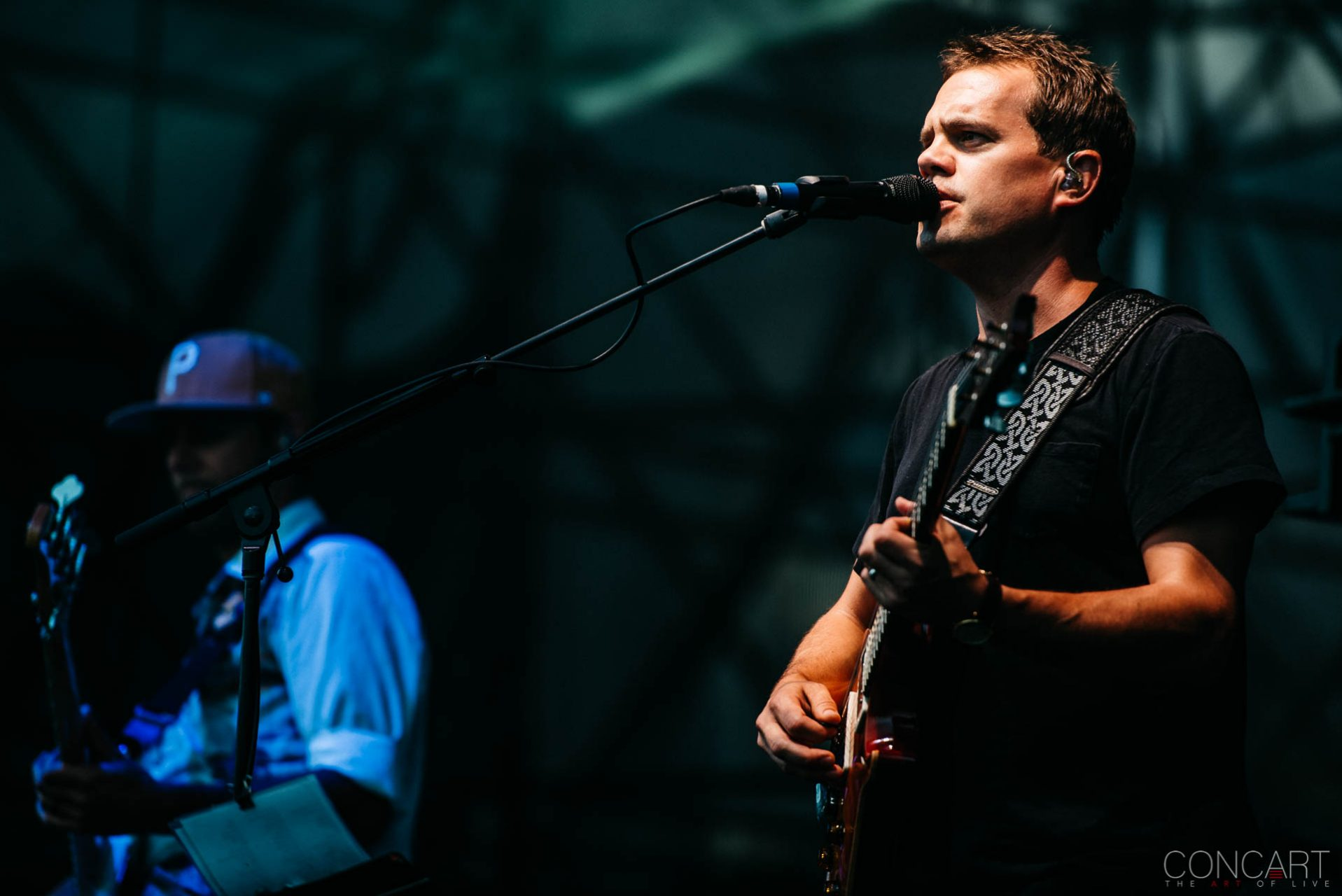 Umphrey's McGee photo by Sean Molin 58