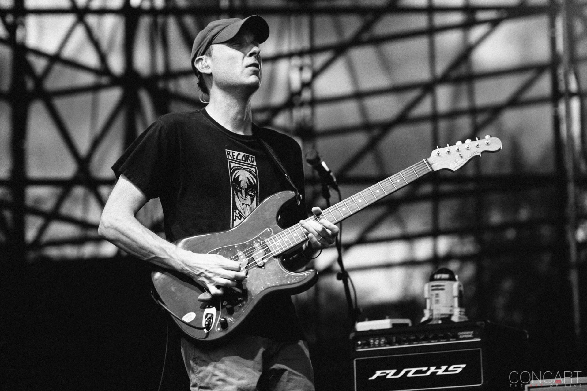 Umphrey's McGee photo by Sean Molin 63