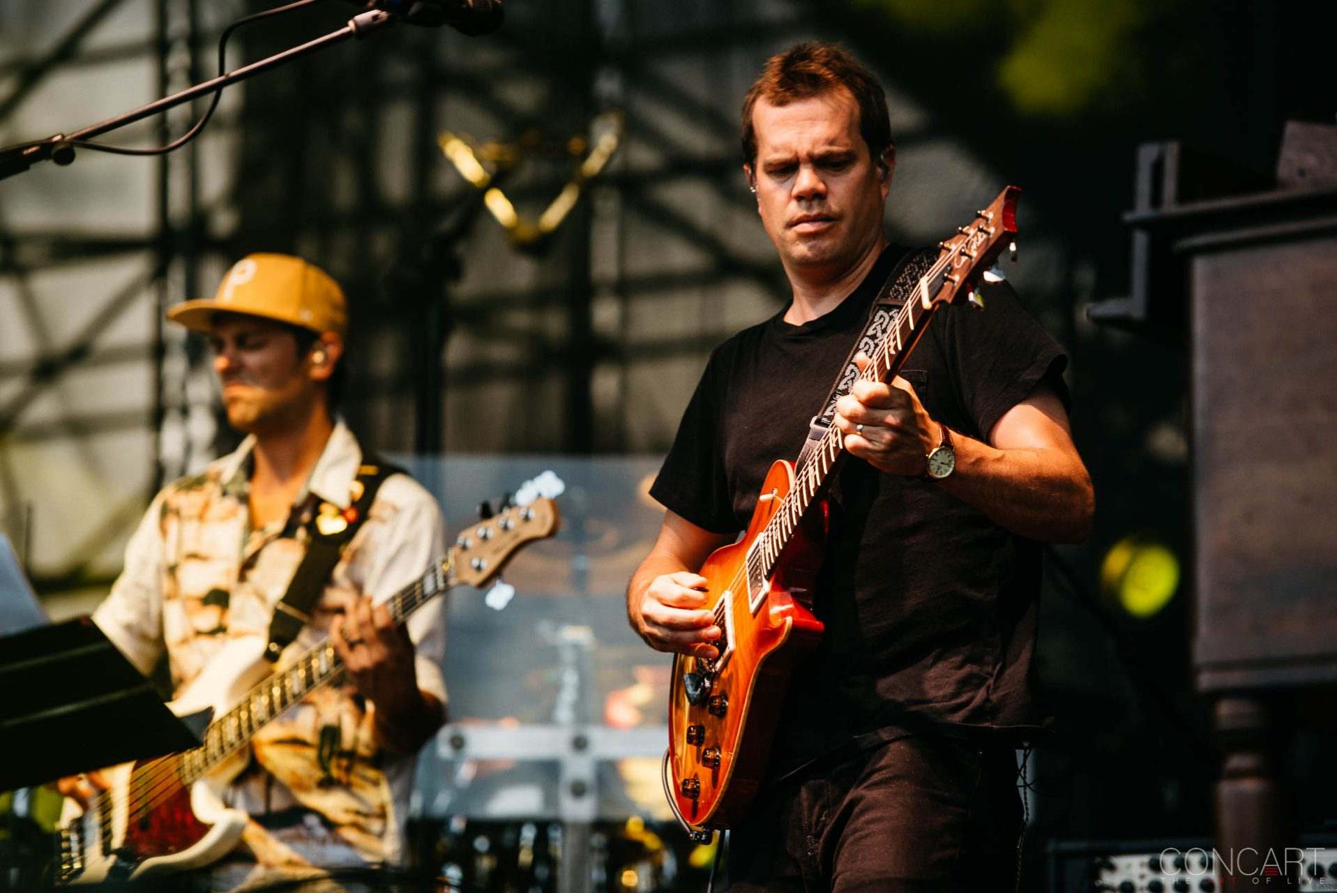 Umphrey's McGee photo by Sean Molin 76