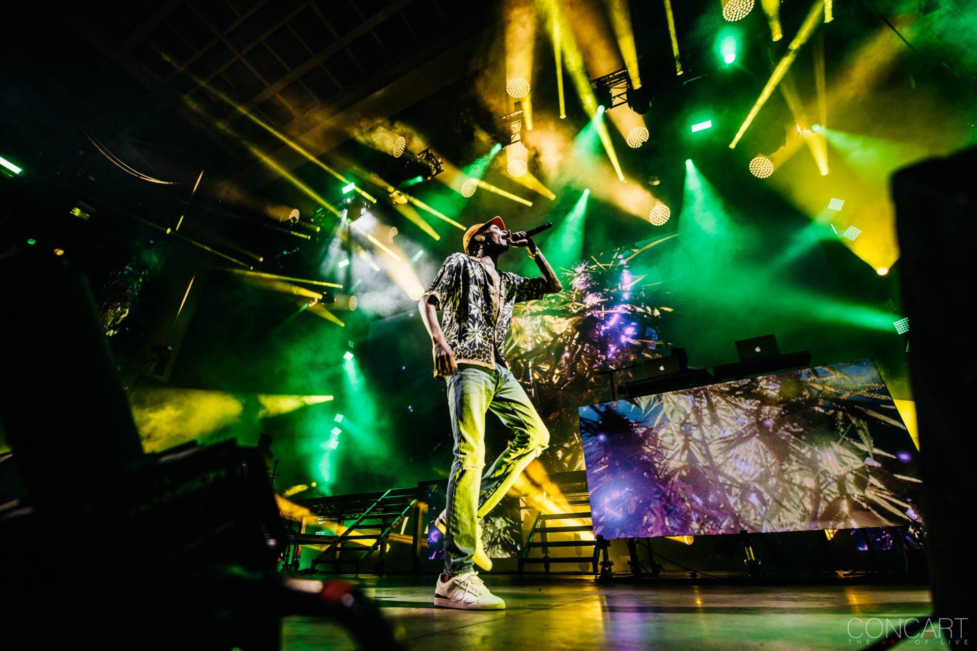 Wiz Khalifa photo by Sean Molin 1