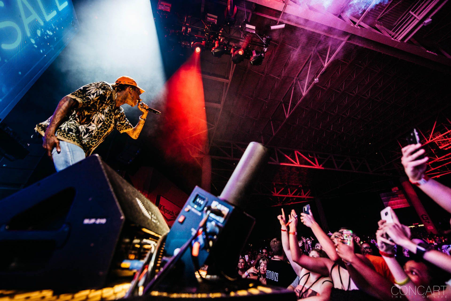 Wiz Khalifa photo by Sean Molin 7