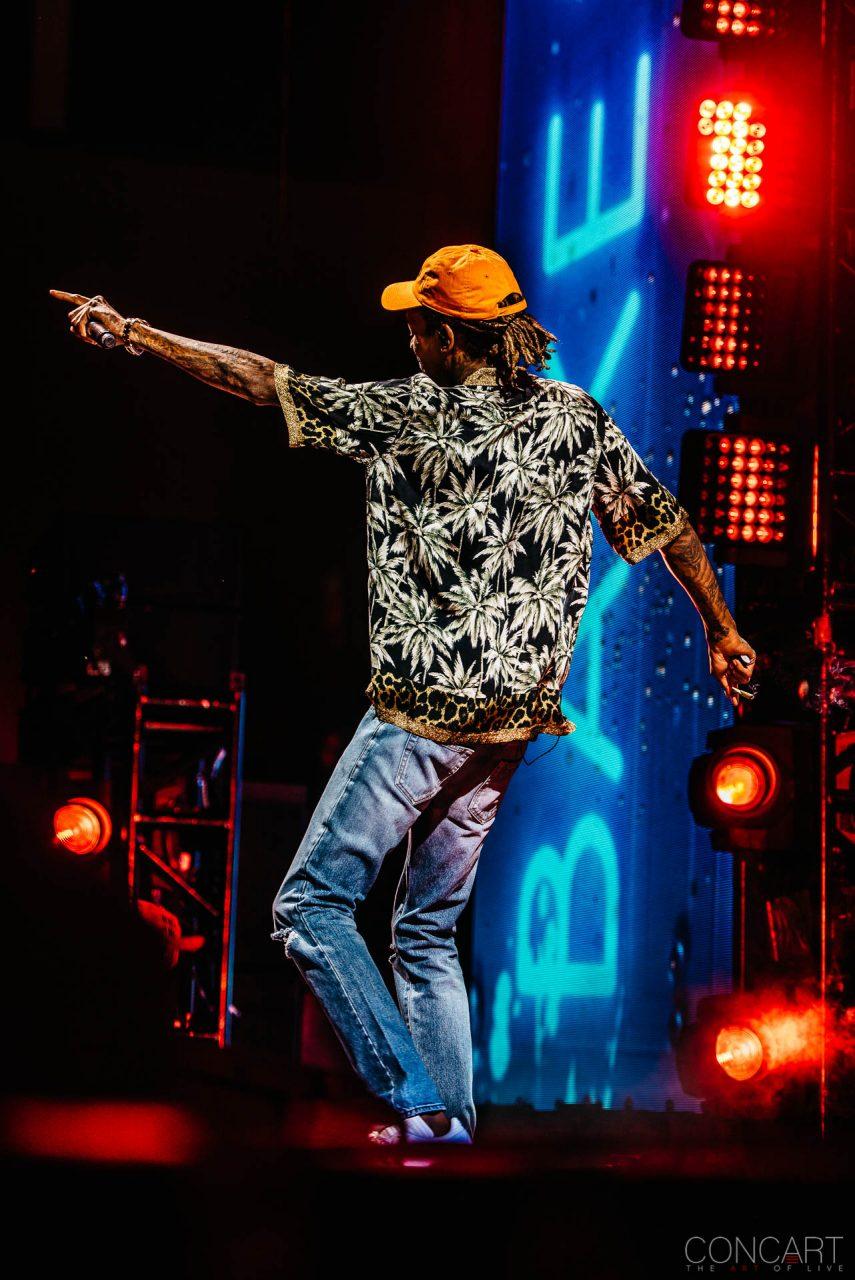 Wiz Khalifa photo by Sean Molin 9