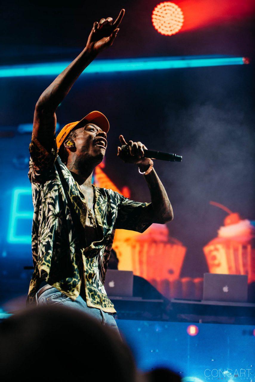 Wiz Khalifa photo by Sean Molin 15