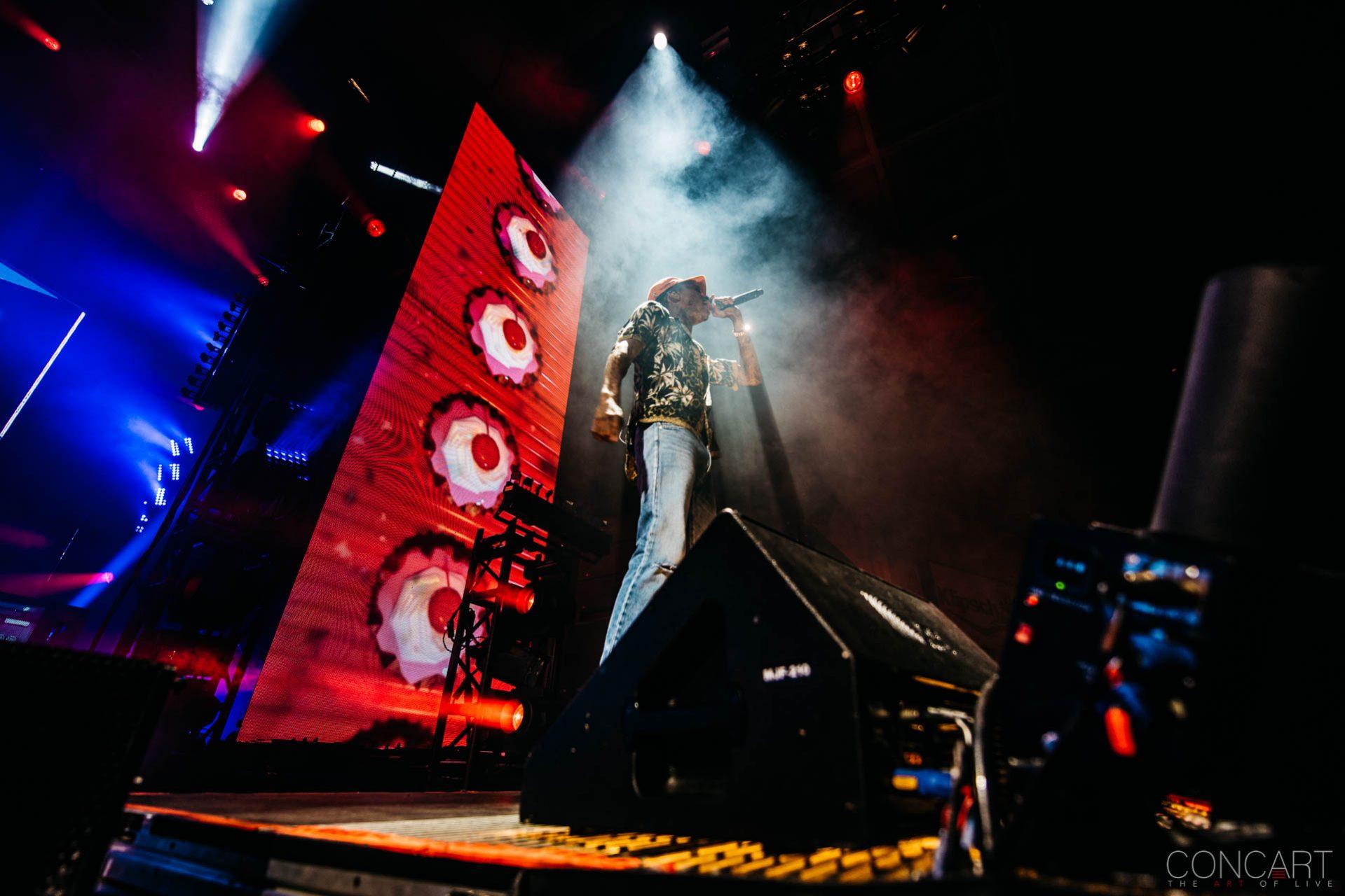 Wiz Khalifa photo by Sean Molin 17