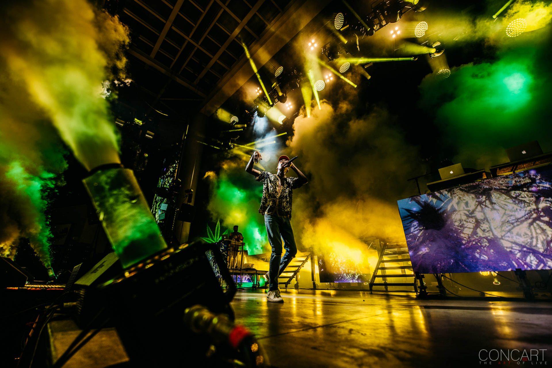 Wiz Khalifa photo by Sean Molin 20