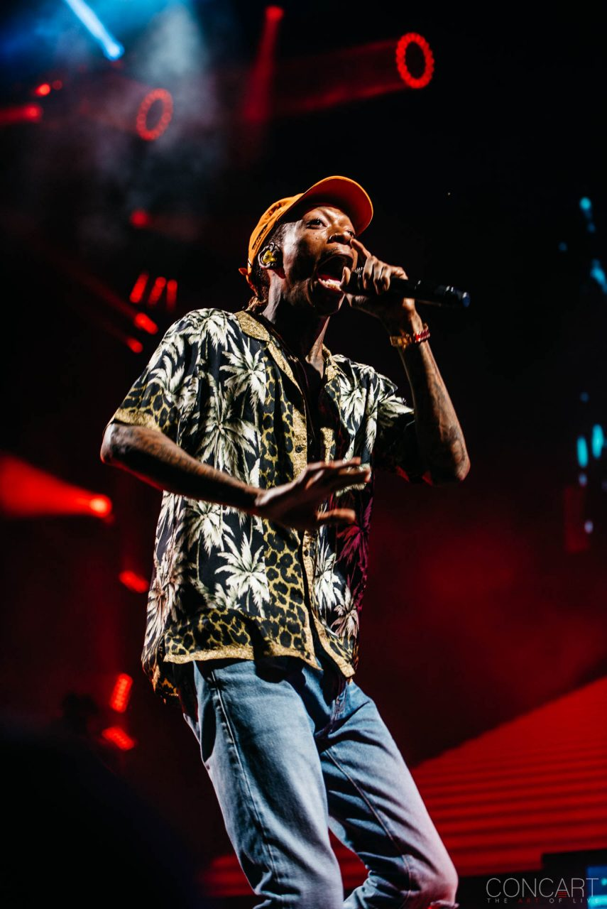 Wiz Khalifa photo by Sean Molin 21