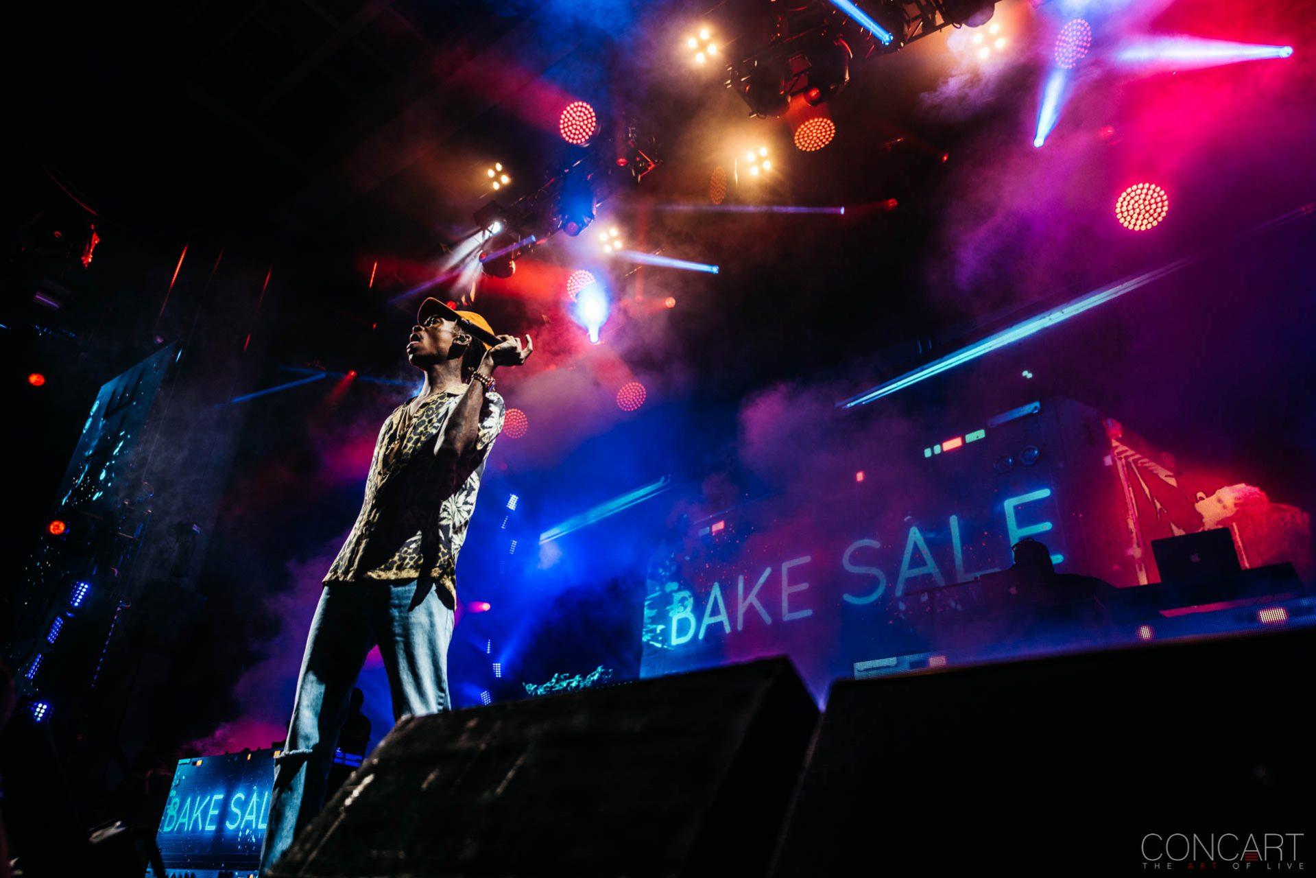 Wiz Khalifa photo by Sean Molin 24