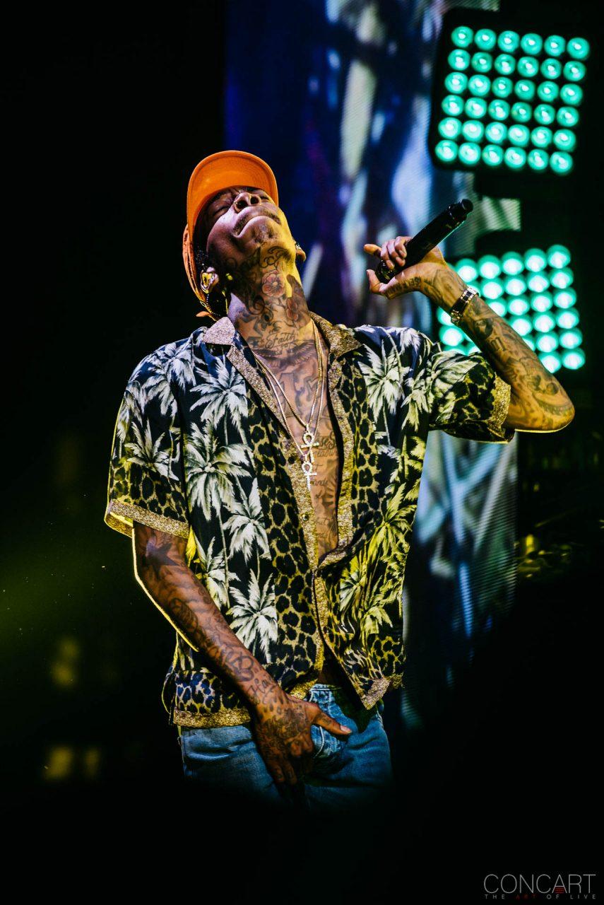 Wiz Khalifa photo by Sean Molin 25