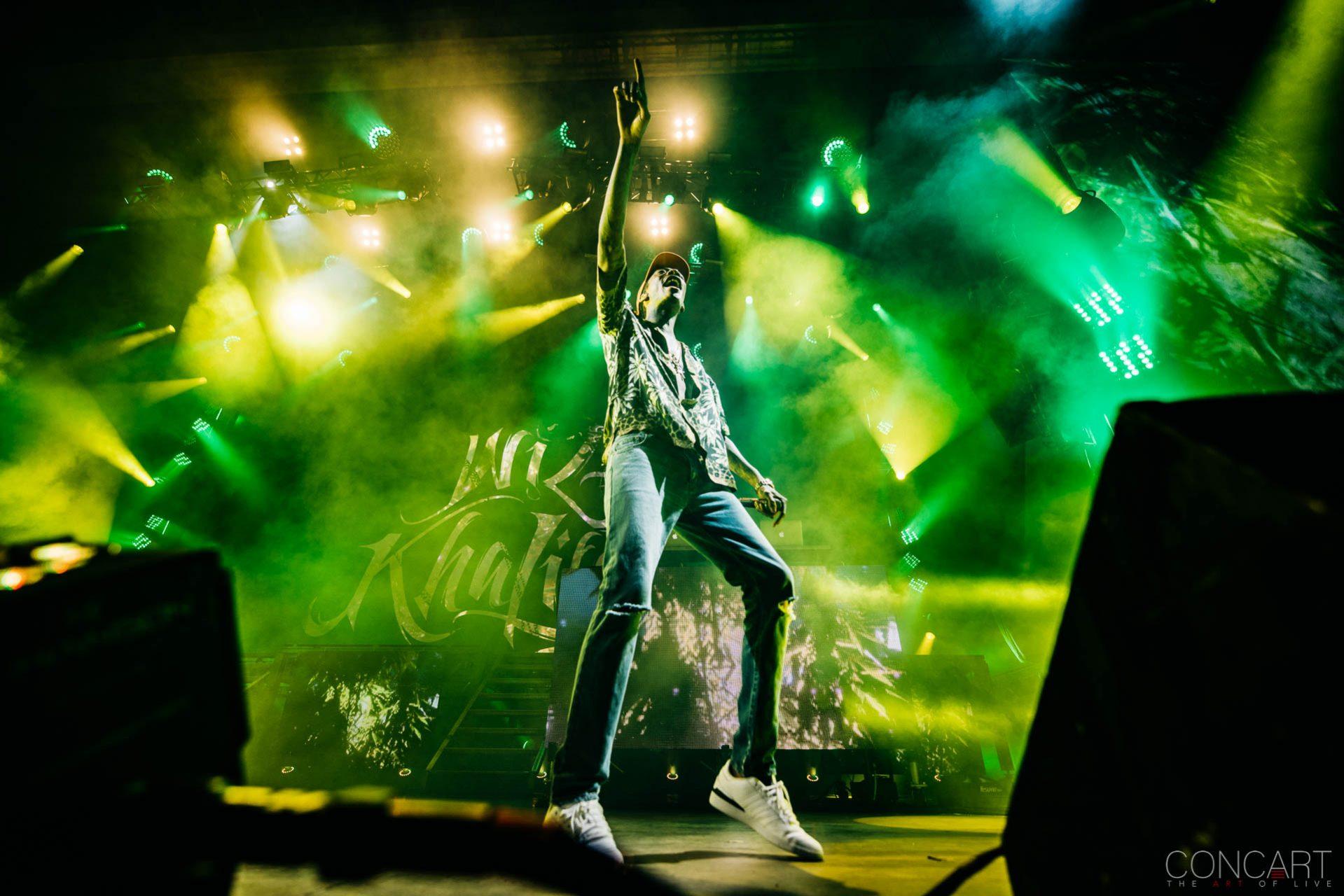 Wiz Khalifa photo by Sean Molin 29