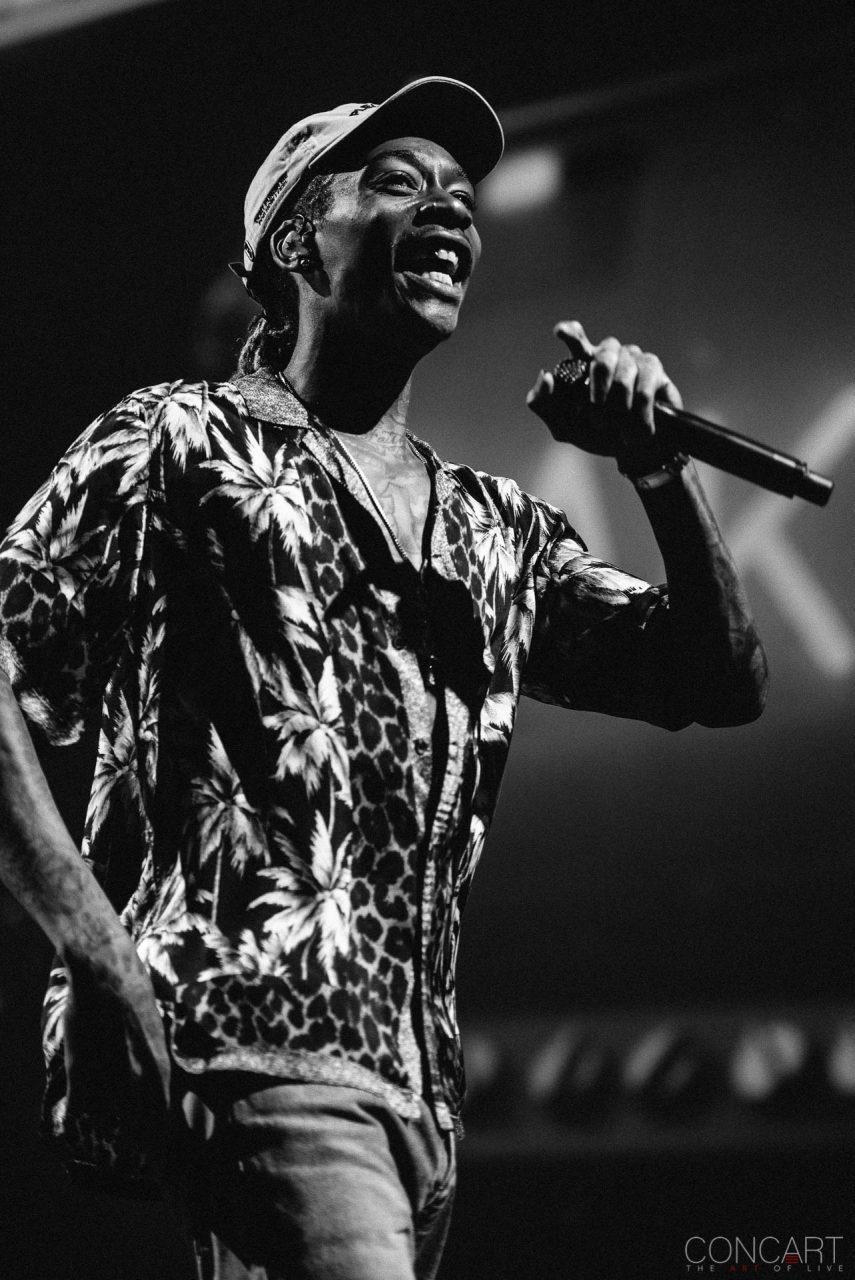 Wiz Khalifa photo by Sean Molin 30